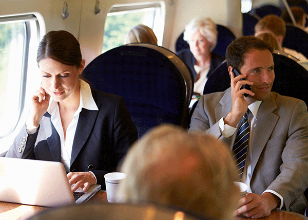 Finding Better Alternatives to your Long Work Commute